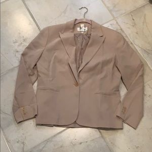 Liz Claiborne suit jacket